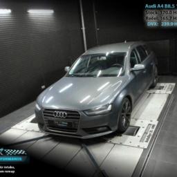 Audi A4 B8.5 1.8 Tfsi 170