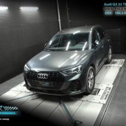Audi Q3 35 Tfsi (1.5) 150 Hp